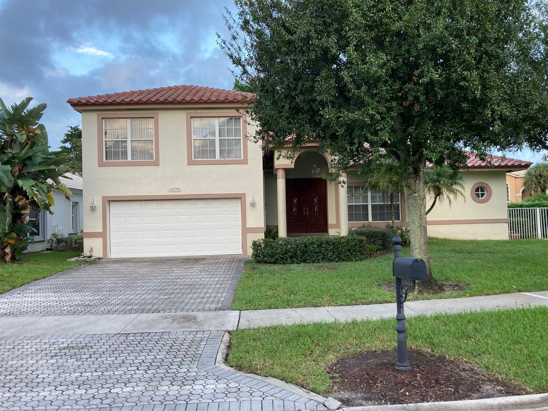 10994 Ravel Court, Boca Raton, FL 33498 - #: RX-10667769