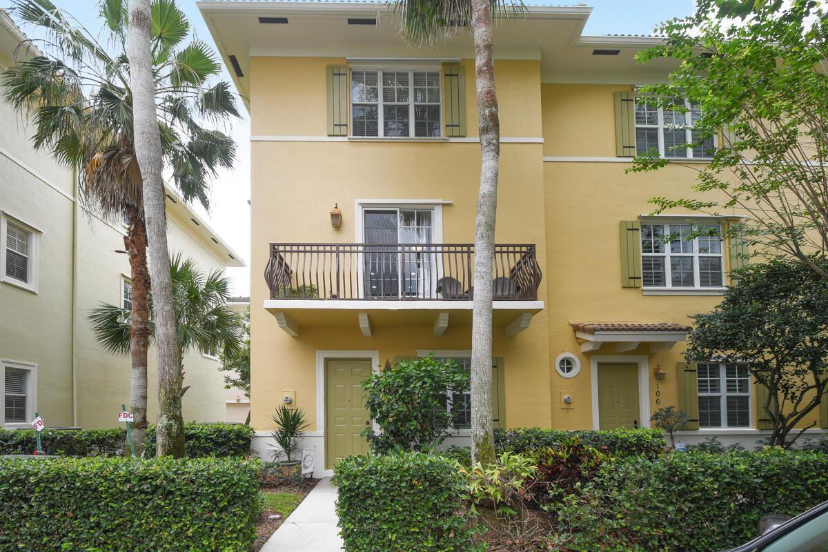 108 Osceola Lane, Jupiter, FL 33458 - MLS#: RX-10714769