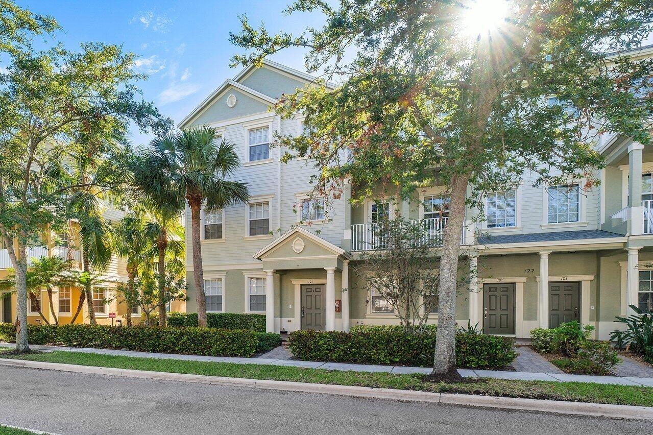 122 W Royal Palm 101 Circle #101, Jupiter, FL 33458 - MLS#: RX-10720769