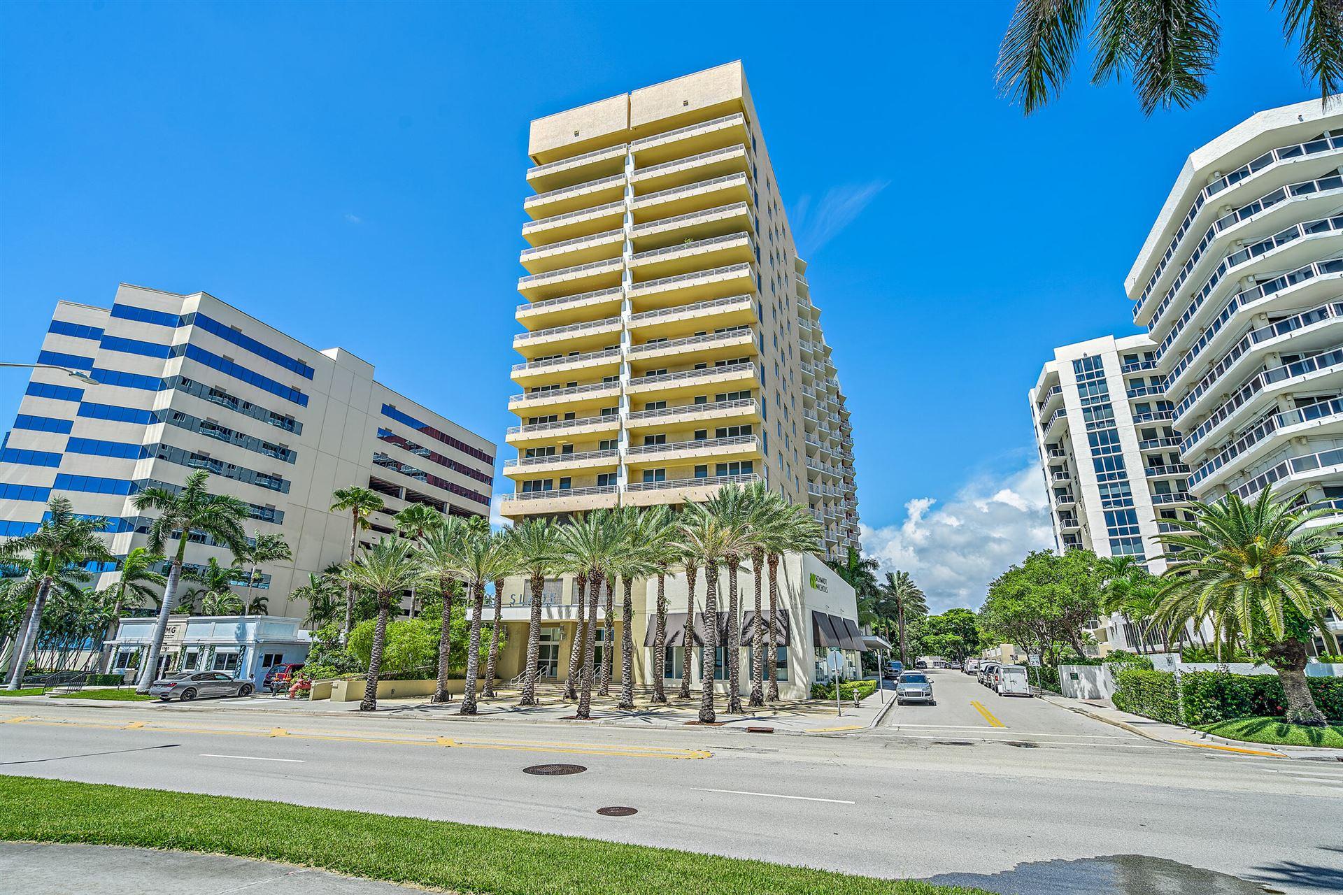 1551 N Flagler Drive #1516, West Palm Beach, FL 33401 - MLS#: RX-10738769