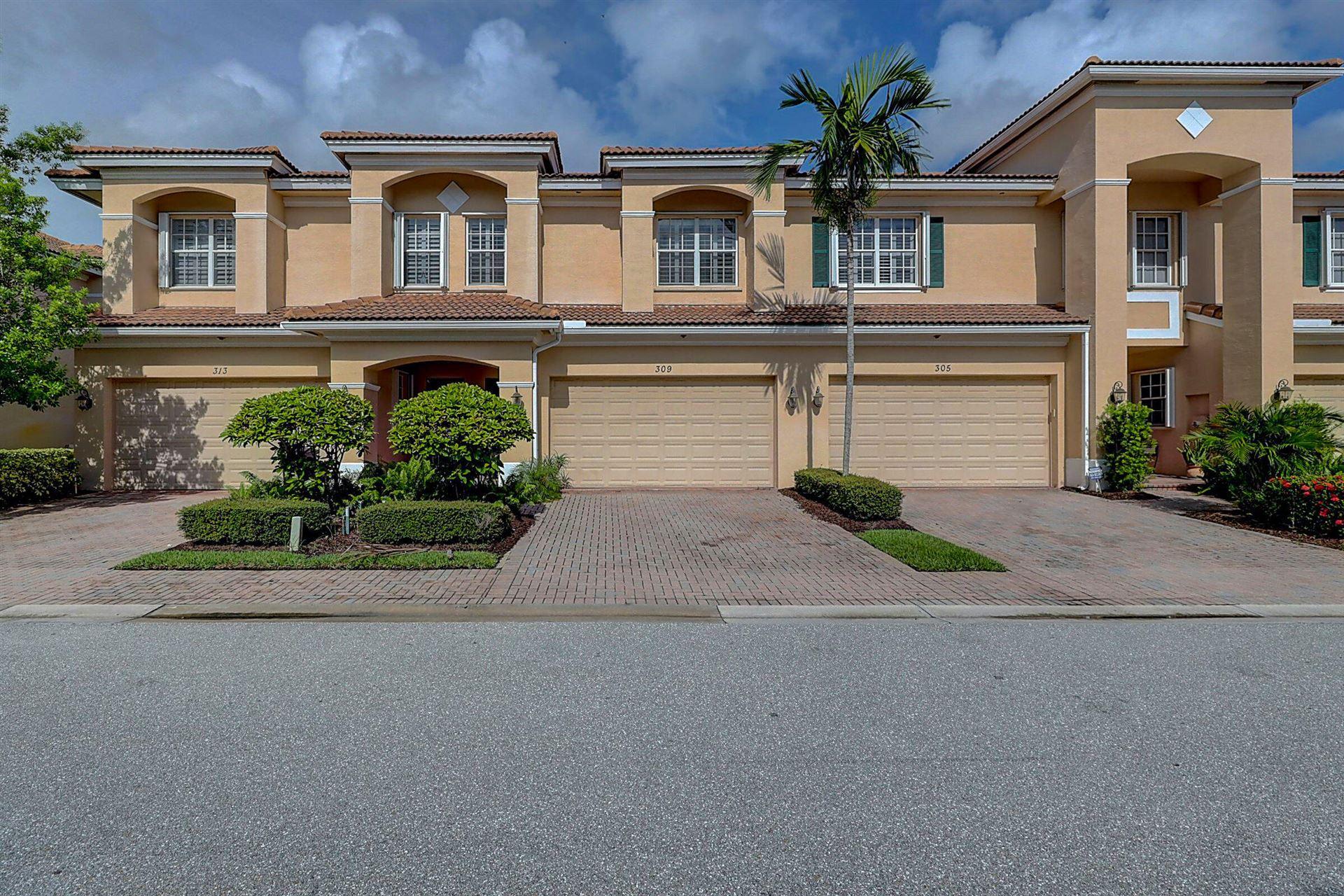 309 SW Otter Run Place, Stuart, FL 34997 - #: RX-10739769