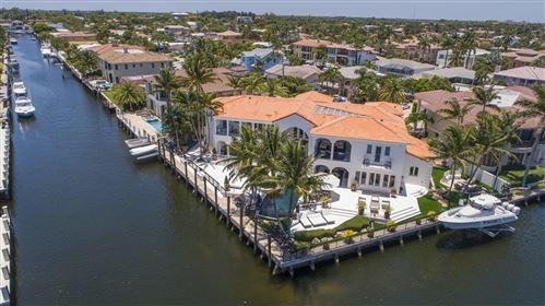 Photo of 880 Dover Street, Boca Raton, FL 33487 (MLS # RX-10530770)