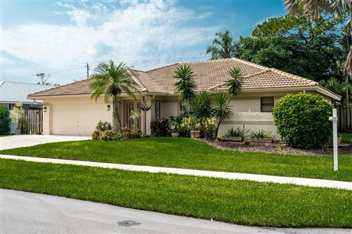 Photo of 1598 SW 15th Street, Boca Raton, FL 33486 (MLS # RX-10626770)