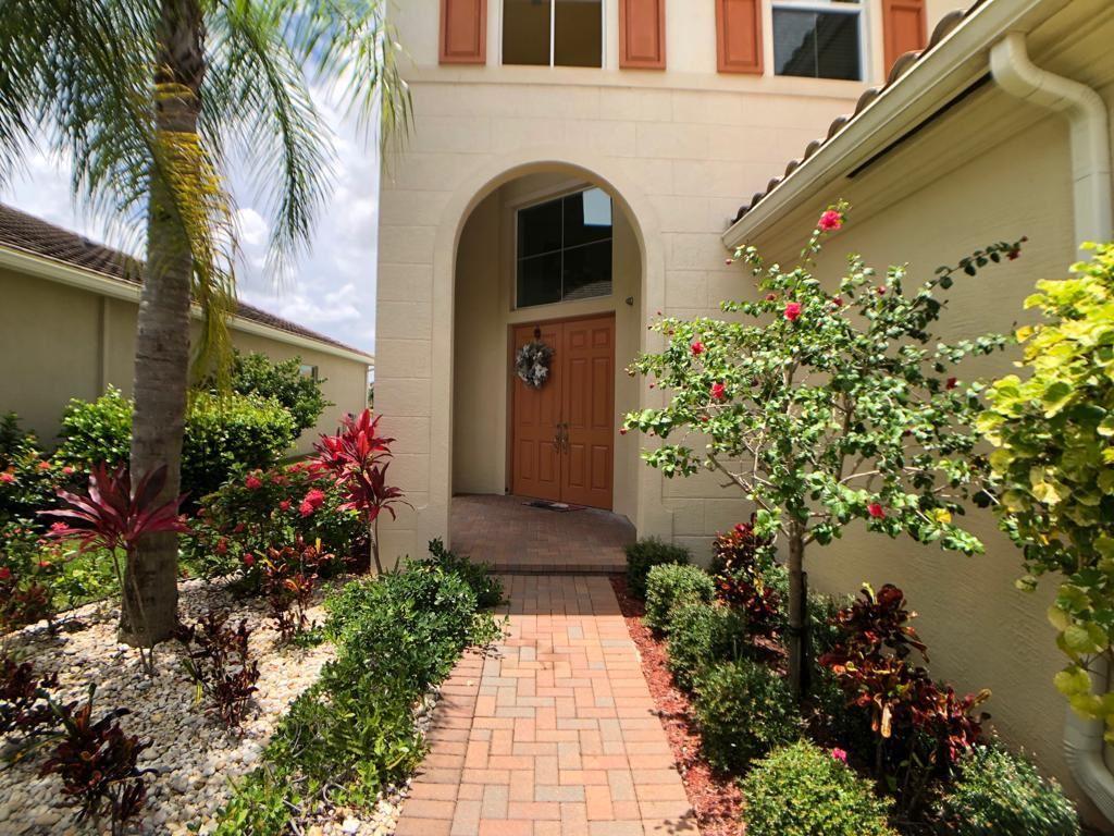 2910 Bellarosa Circle E, Royal Palm Beach, FL 33411 - #: RX-10604770