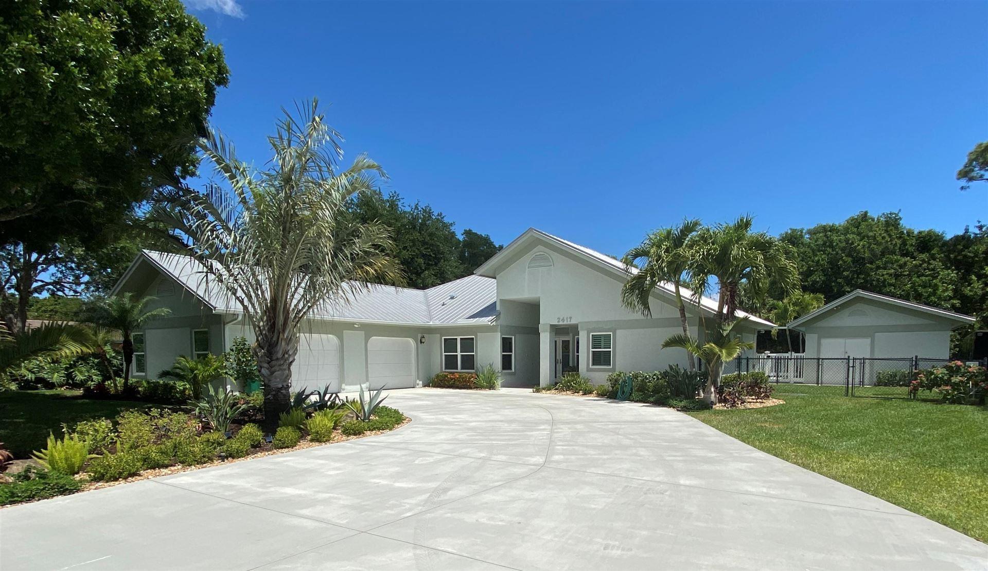 2417 SE Delano Road, Port Saint Lucie, FL 34952 - #: RX-10705770
