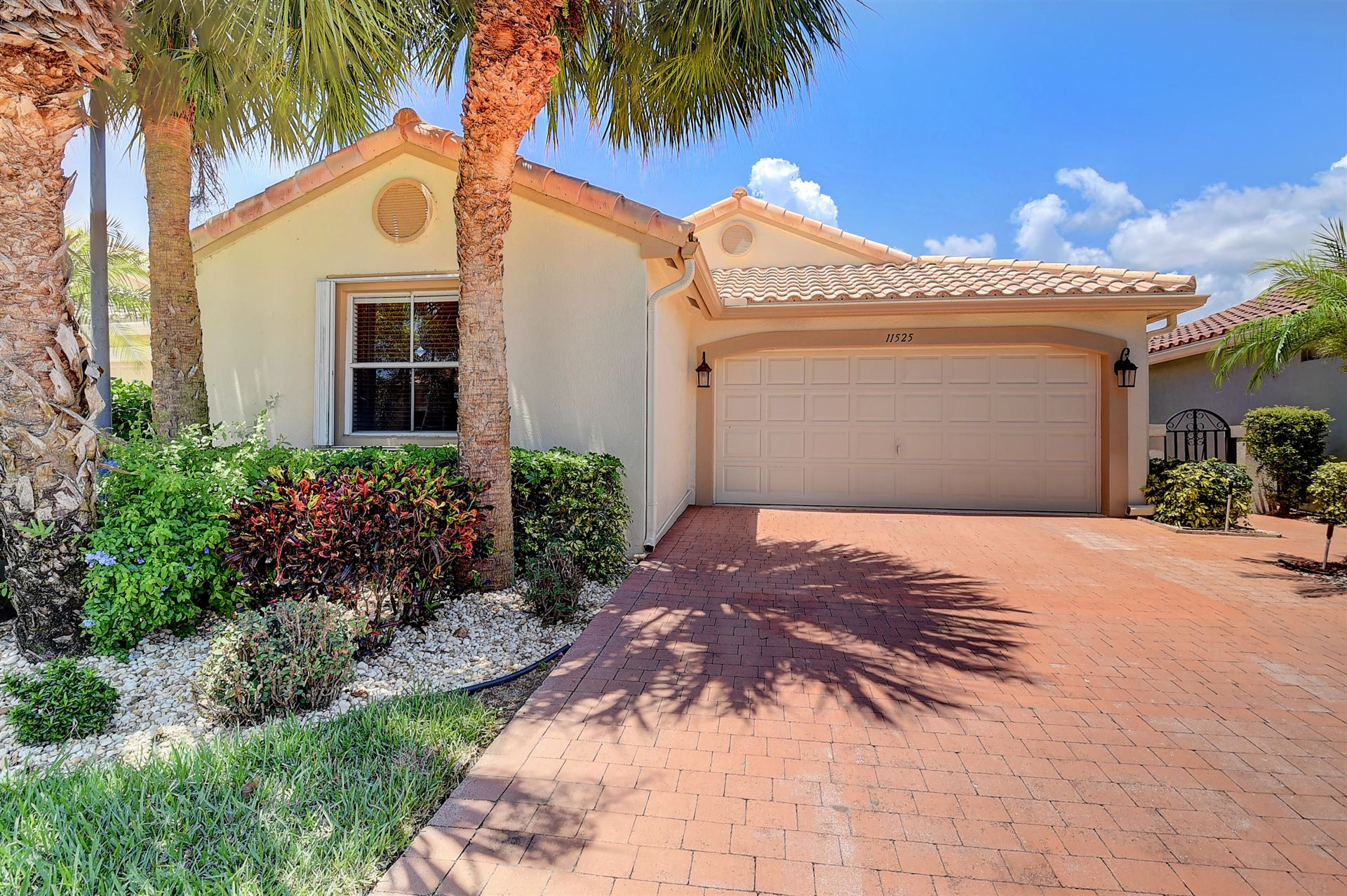 11525 Lawton Road, Boynton Beach, FL 33437 - #: RX-10713770