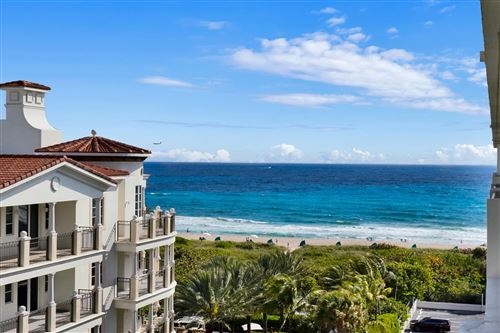 Photo of 145 Ocean Avenue #805, Palm Beach Shores, FL 33404 (MLS # RX-10606771)
