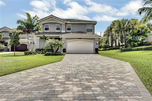Photo of 9949 Steamboat Springs Circle, Delray Beach, FL 33446 (MLS # RX-10612771)