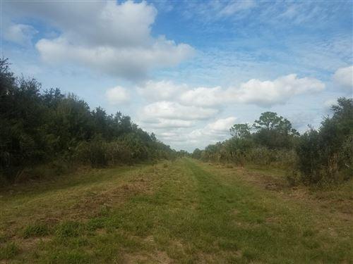 Photo of 0 SW Arrowroot Road, Indiantown, FL 34956 (MLS # RX-10676771)