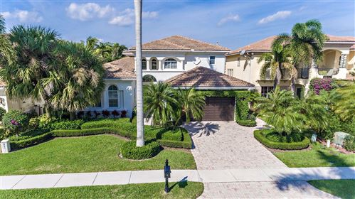 Photo of 507 Les Jardin Drive, Palm Beach Gardens, FL 33410 (MLS # RX-10695771)