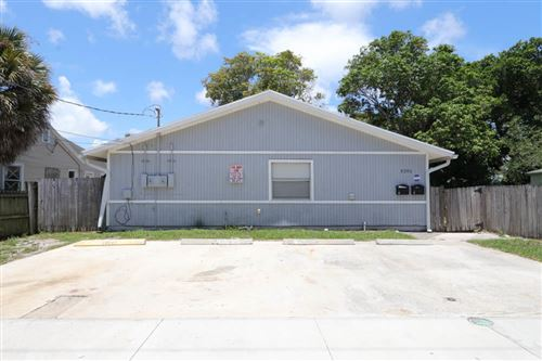 Photo of 3201 Windsor Ave, West Palm Beach, FL 33407 (MLS # RX-10733771)