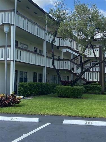 Photo of 267 Suffolk G #267g, Boca Raton, FL 33434 (MLS # RX-10751771)