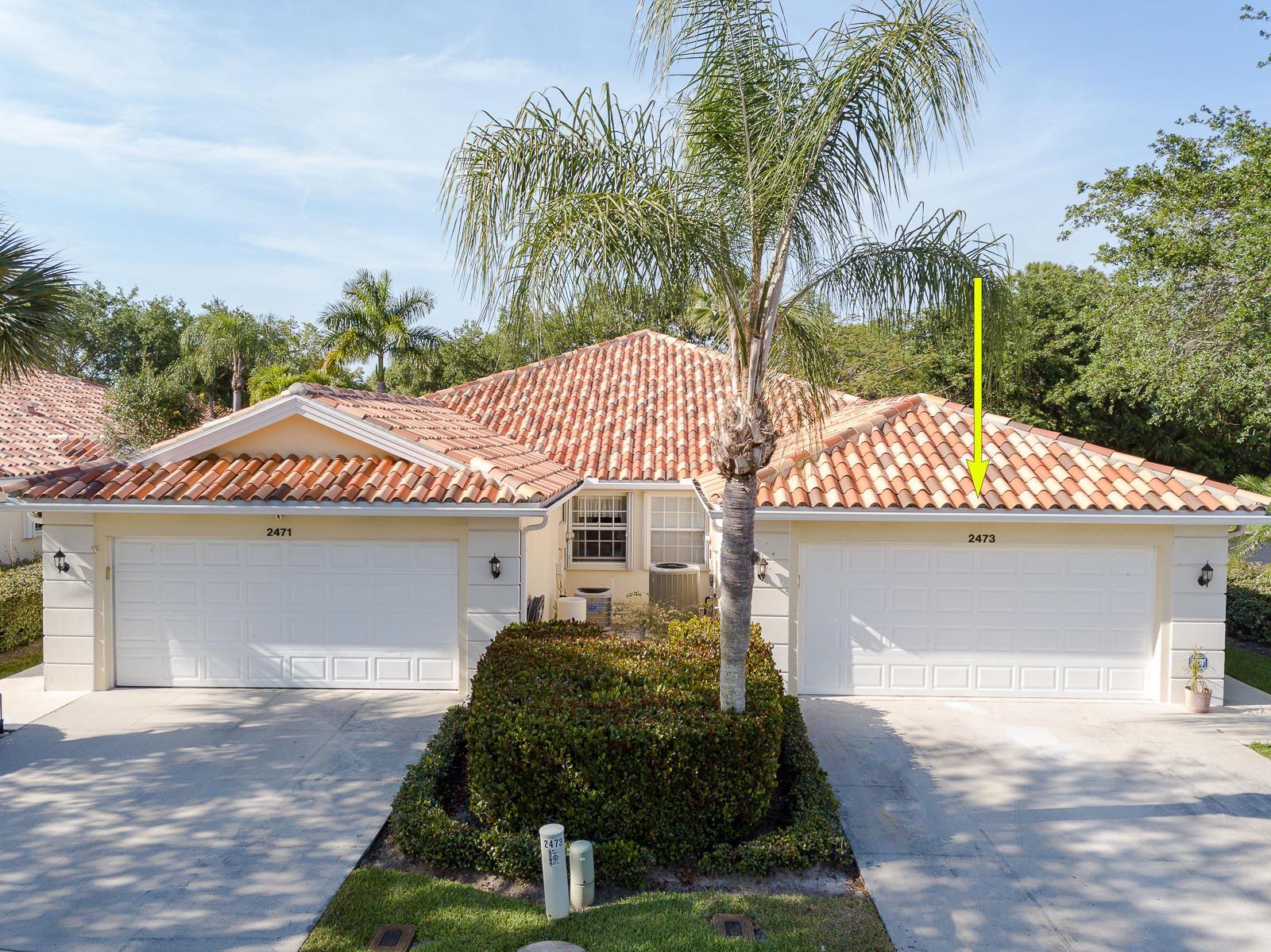 2473 SW Parkside Drive, Palm City, FL 34990 - #: RX-10614771