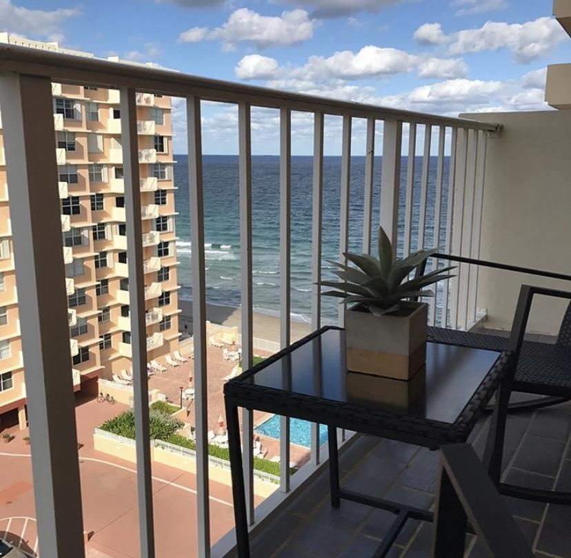 4511 S Ocean Boulevard #802, Highland Beach, FL 33487 - #: RX-10643771
