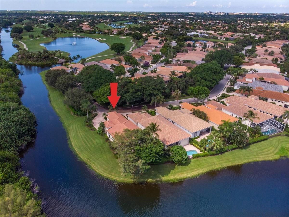 Photo of 152 Isle Drive, Palm Beach Gardens, FL 33418 (MLS # RX-10645771)