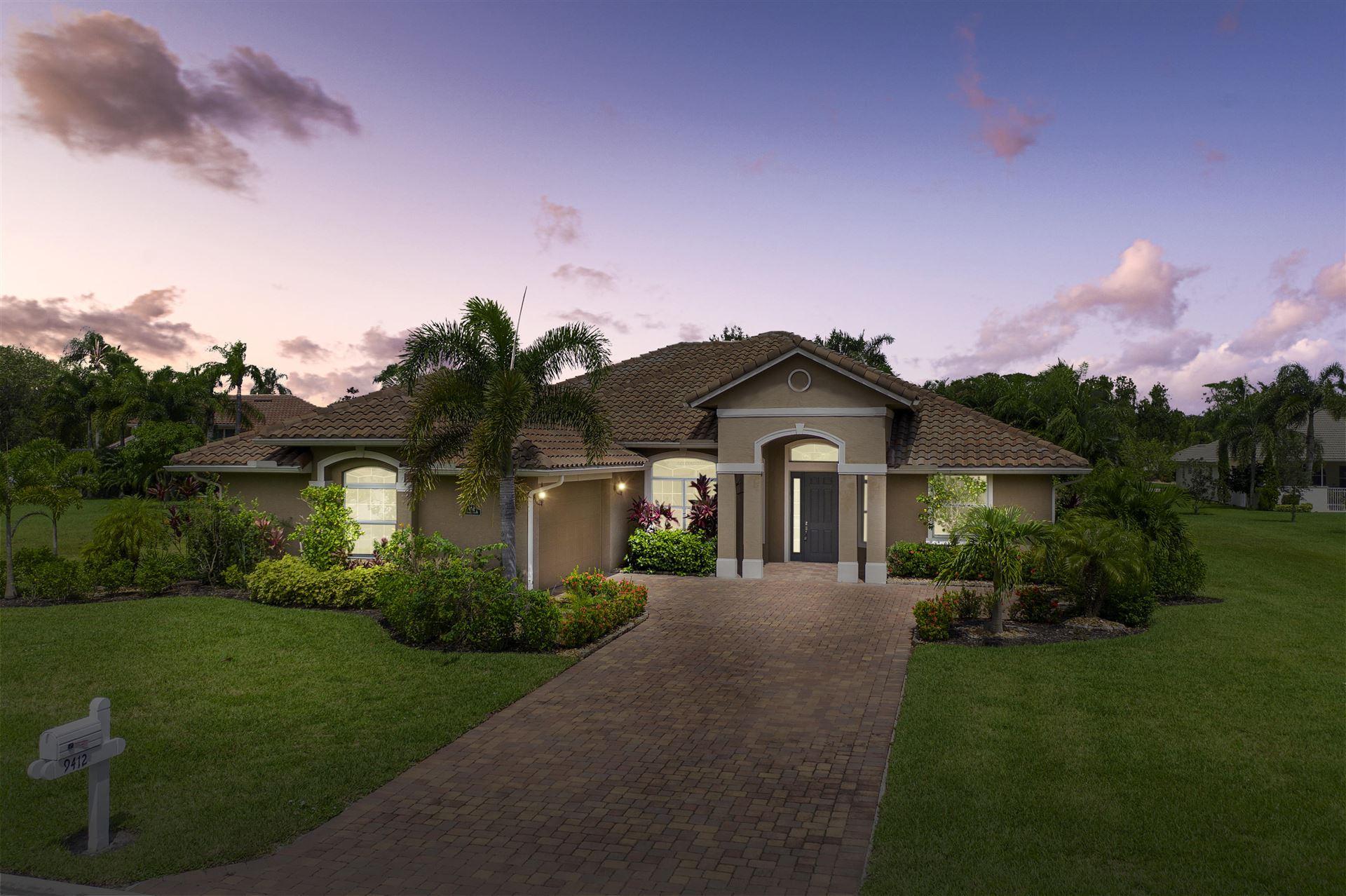 9412 Pinebark Court, Fort Pierce, FL 34951 - #: RX-10654771