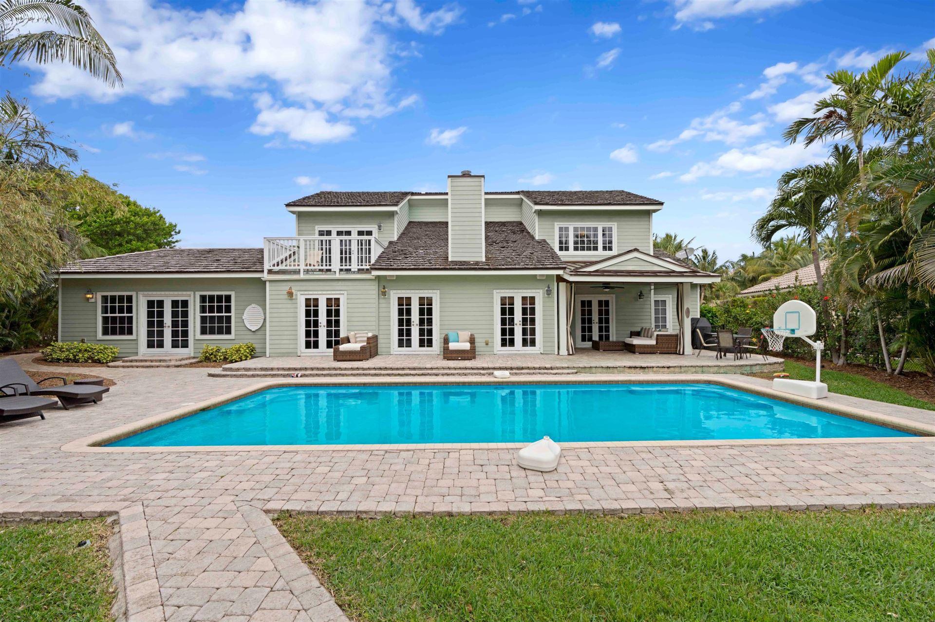 Photo of 142 Bowsprit Drive, North Palm Beach, FL 33408 (MLS # RX-10694771)