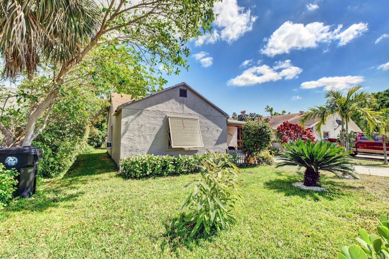 630 S Pine Street, Lake Worth, FL 33460 - MLS#: RX-10696771