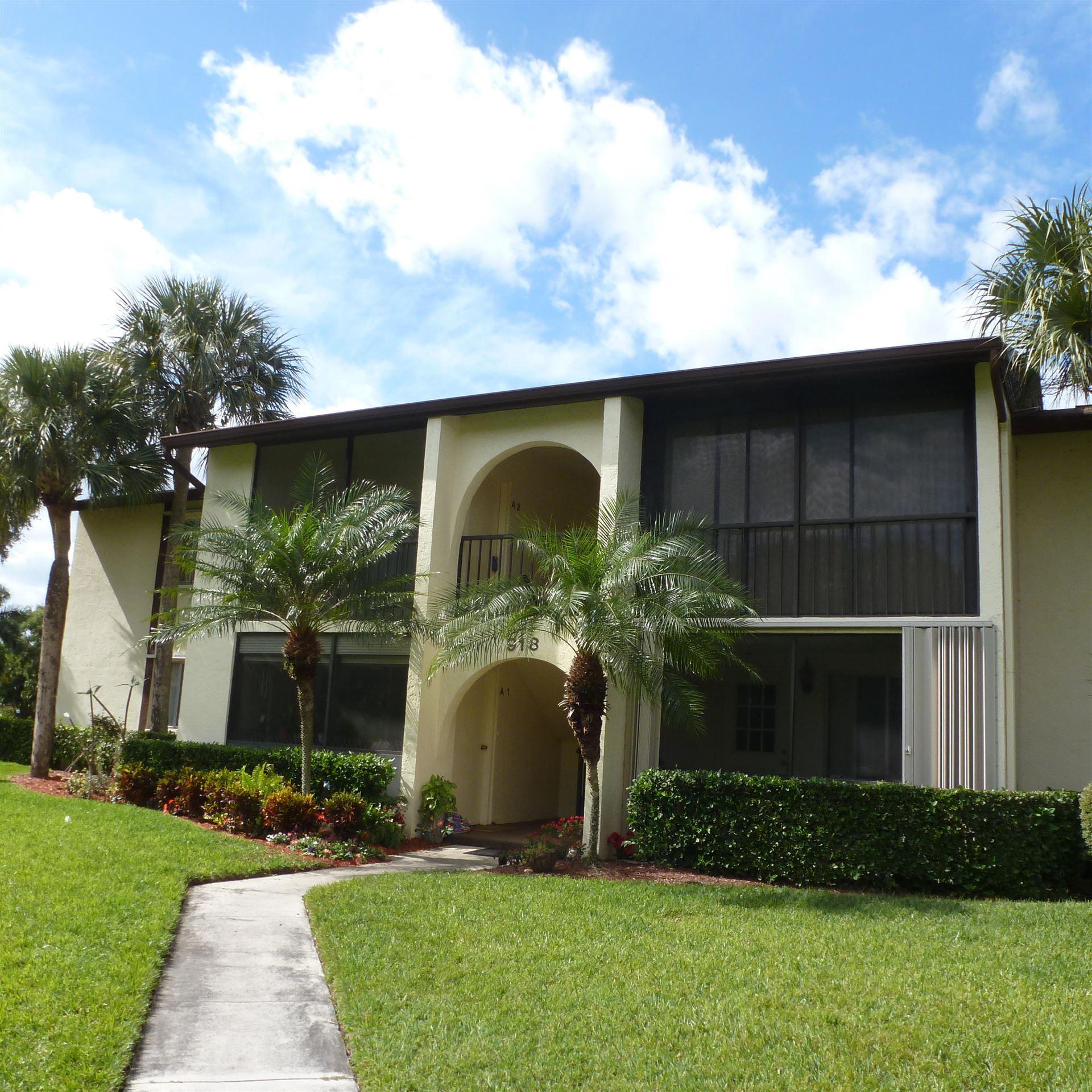 4850 Sable Pine Circle #A2, West Palm Beach, FL 33417 - #: RX-10697771