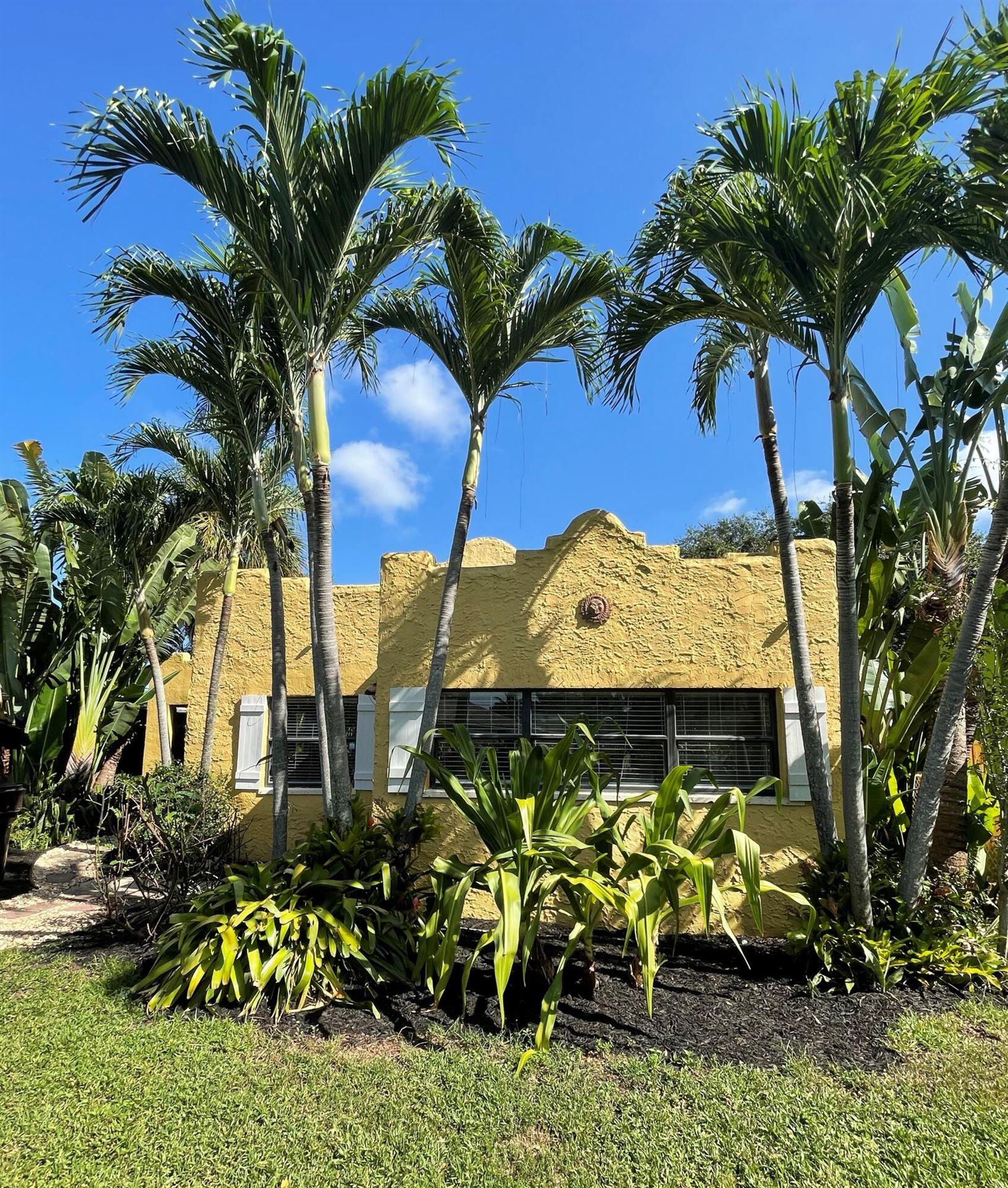719 Franklin Road, West Palm Beach, FL 33405 - #: RX-10738771
