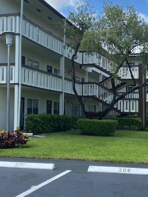 267 Suffolk G #267g, Boca Raton, FL 33434 - #: RX-10751771