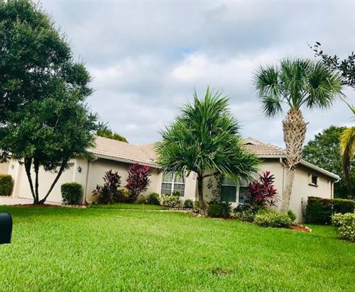 Photo of 584 NW Waverly Circle, Port Saint Lucie, FL 34983 (MLS # RX-10578772)