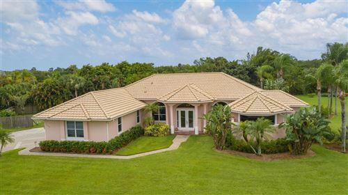 Photo of Listing MLS rx in 7890 165th Street N West Palm Beach FL 33418