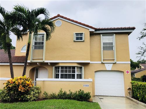 Photo of 11331 Lakeview Drive #7n, Coral Springs, FL 33071 (MLS # RX-10643772)