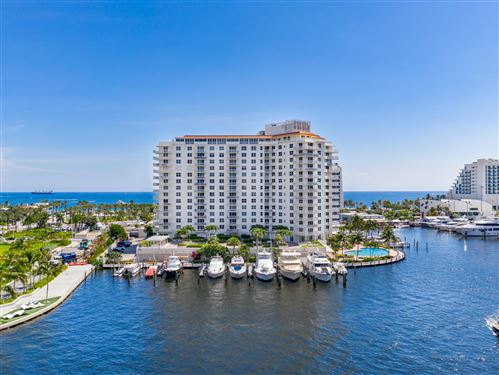 Photo of 1 Las Olas Circle #1016, Fort Lauderdale, FL 33316 (MLS # RX-10658772)