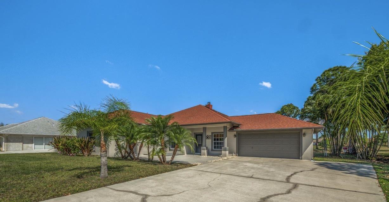 256 SW Ridgecrest Drive, Port Saint Lucie, FL 34953 - #: RX-10706772