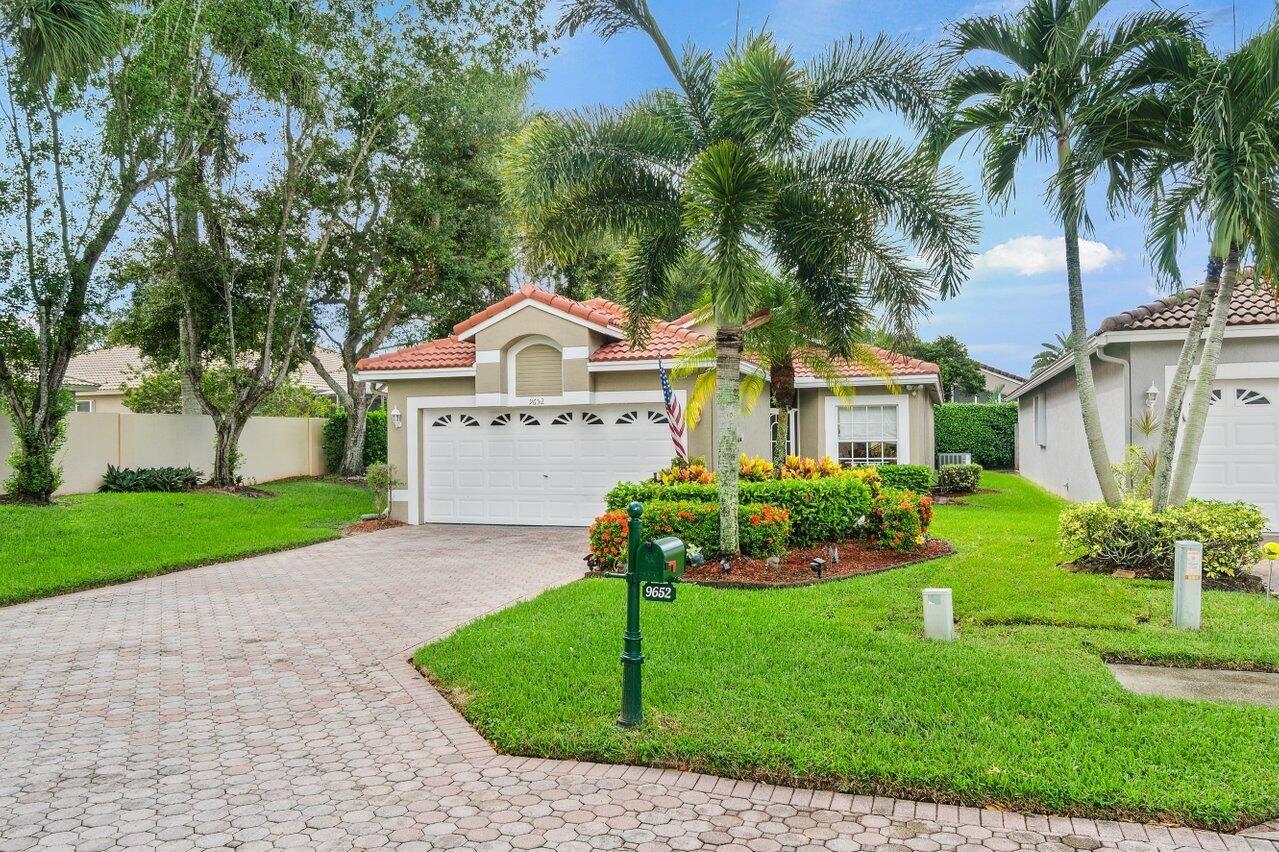 9652 Cherry Blossom Court, Boynton Beach, FL 33437 - MLS#: RX-10752772