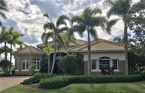 Photo of 128 SE Via San Marino, Port Saint Lucie, FL 34984 (MLS # RX-10452773)