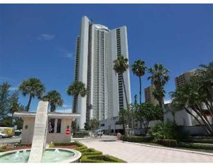 Photo of 3000 N Ocean Drive #11a, Singer Island, FL 33404 (MLS # RX-10527773)