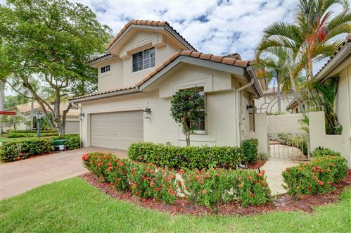 Photo of 5198 NW 25th Way, Boca Raton, FL 33496 (MLS # RX-10631773)