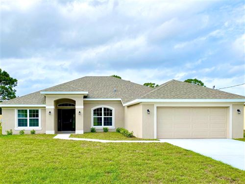 Photo of 1992 SW Cameo Boulevard, Port Saint Lucie, FL 34953 (MLS # RX-10645773)