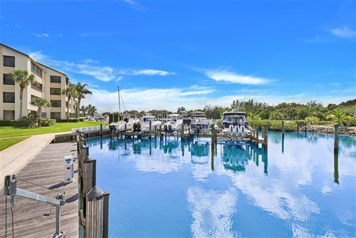 Photo of 0 Oak Harbour Dr Drive #B-7, Juno Beach, FL 33408 (MLS # RX-10746773)