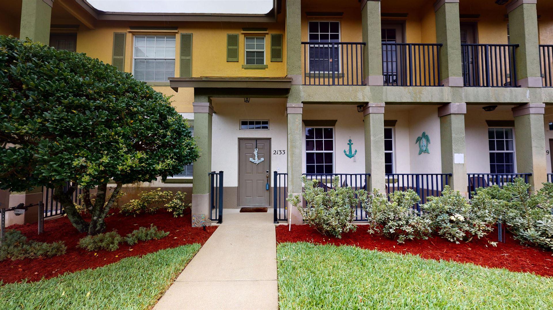 2133 SE Jamieson Drive, Port Saint Lucie, FL 34952 - #: RX-10618773