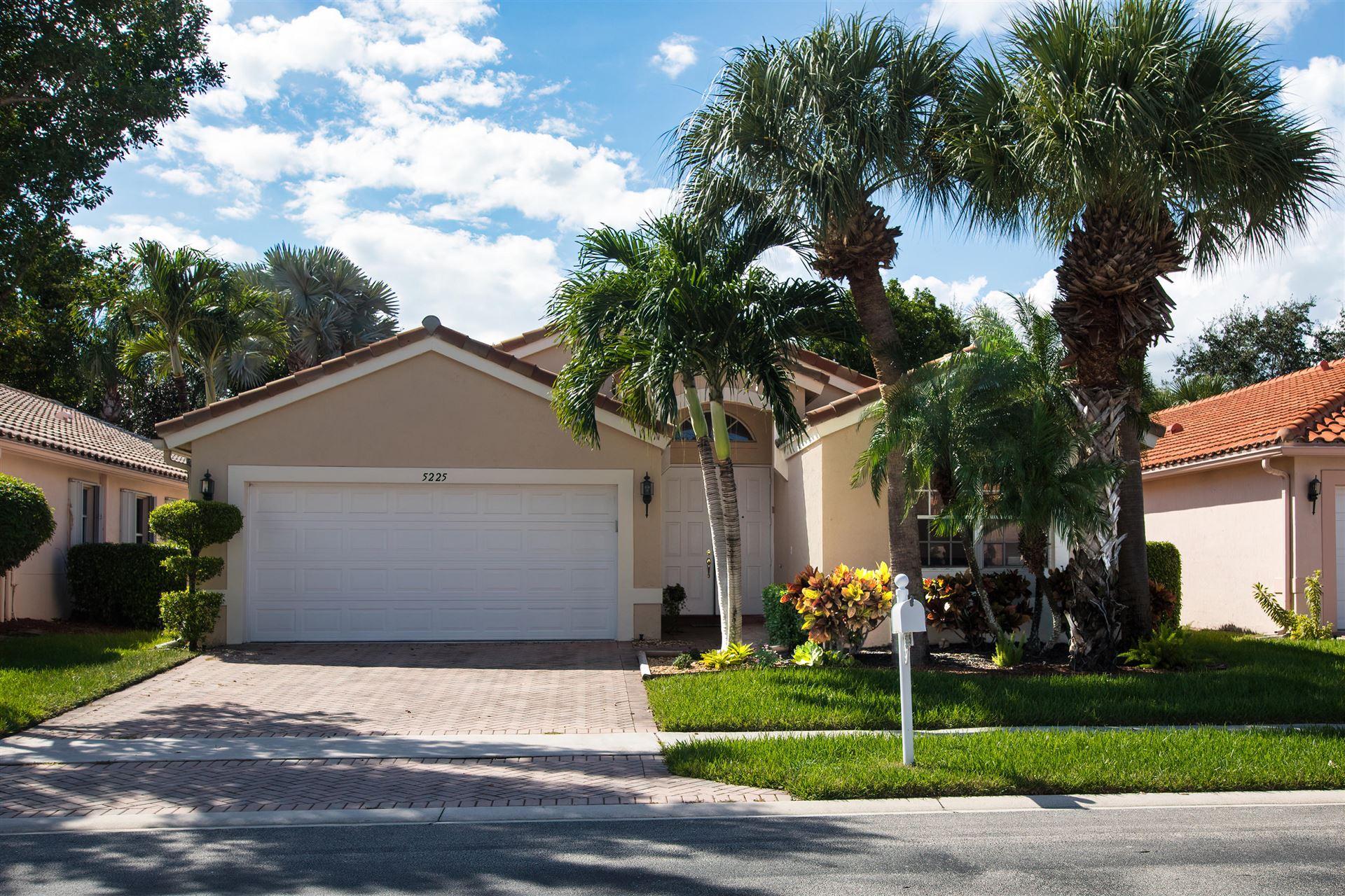 5225 Glenville Drive, Boynton Beach, FL 33437 - #: RX-10662773