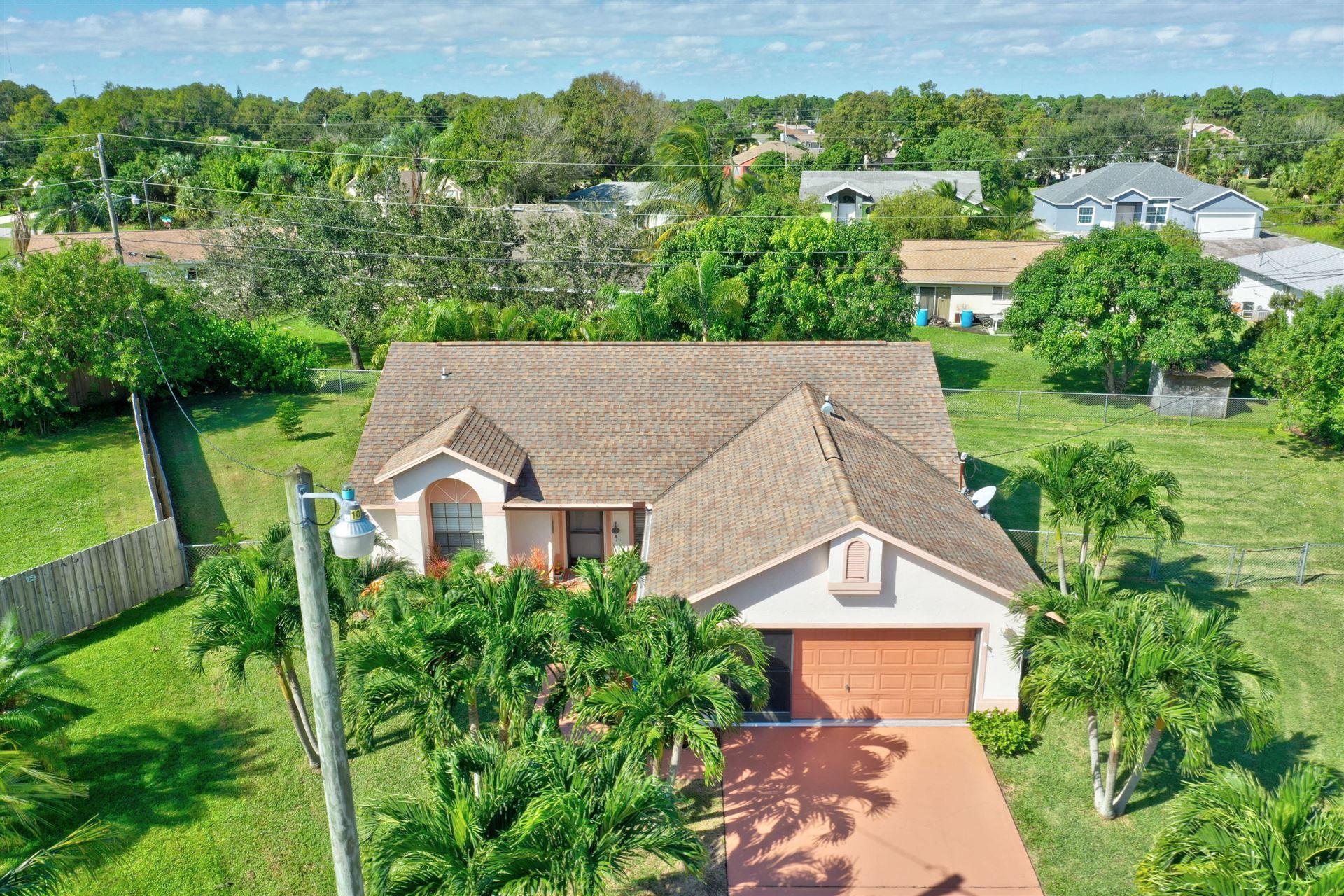 3001 SE Tipton Court, Port Saint Lucie, FL 34952 - #: RX-10672773