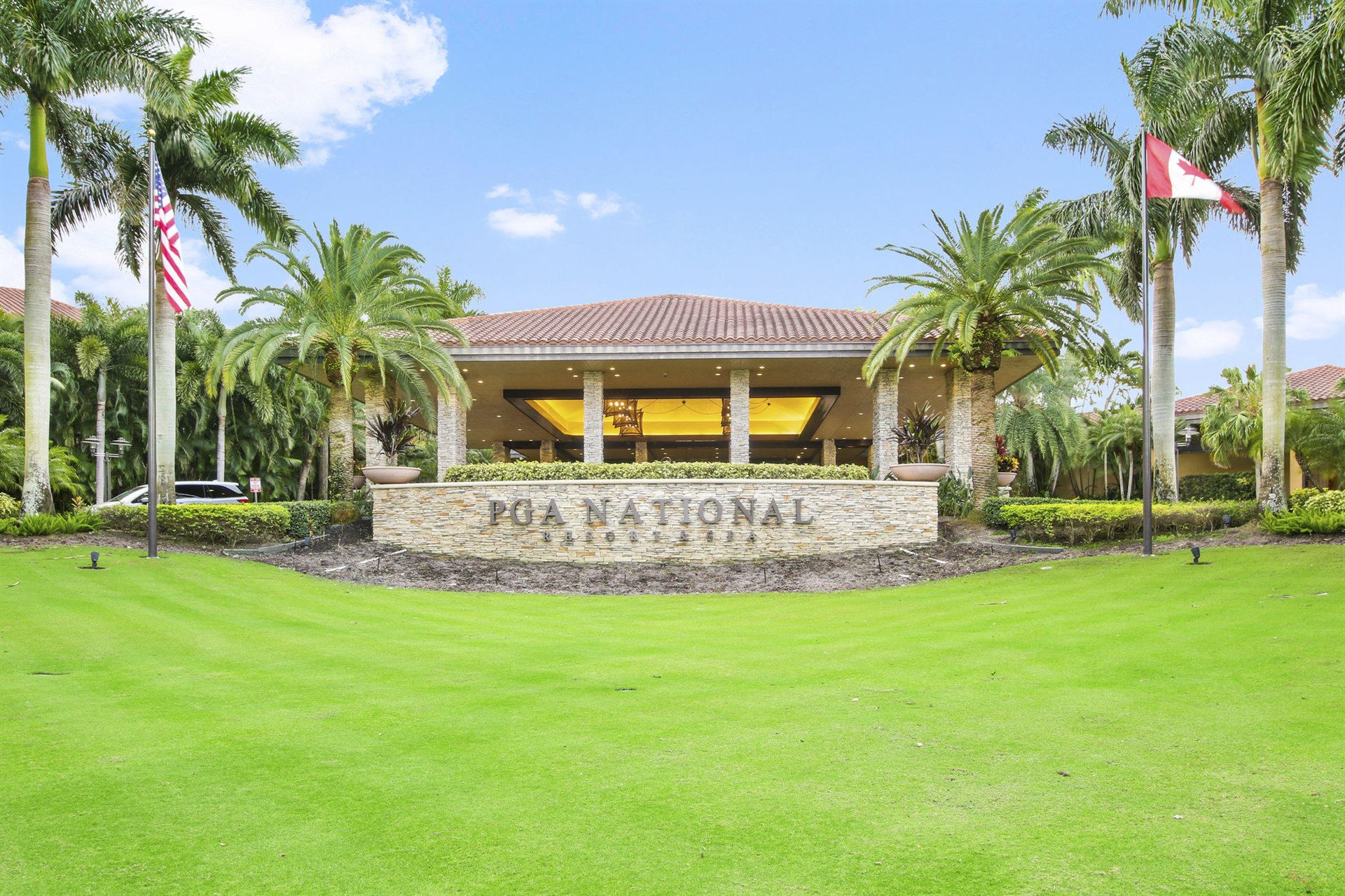 Photo of 1102 Duncan Circle #102, Palm Beach Gardens, FL 33418 (MLS # RX-10682773)