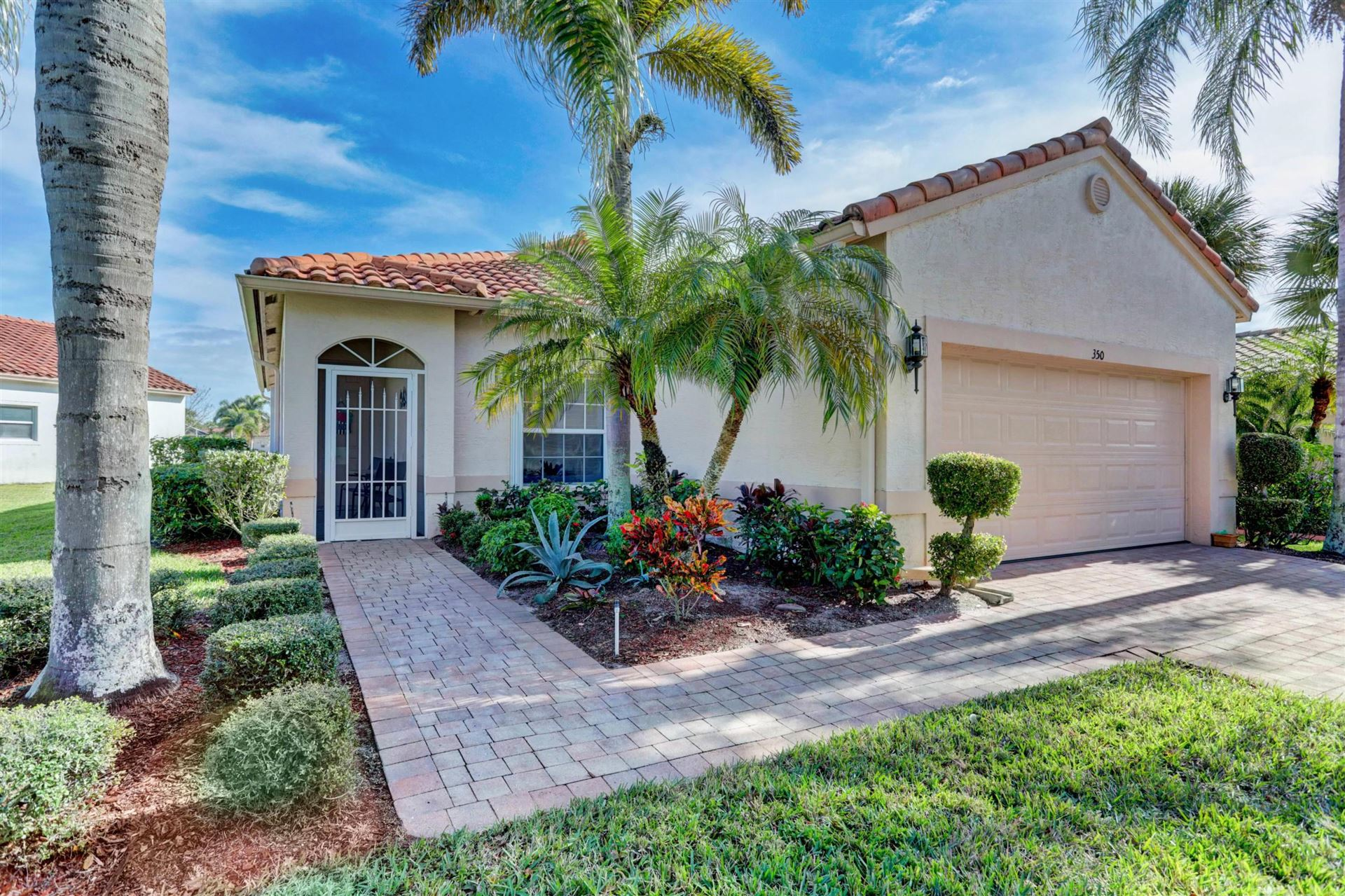 Photo of 350 NW Breezy Point Loop, Port Saint Lucie, FL 34986 (MLS # RX-10684773)