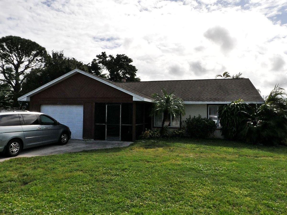 1526 SE Port St Lucie Boulevard, Port Saint Lucie, FL 34953 - MLS#: RX-10712773