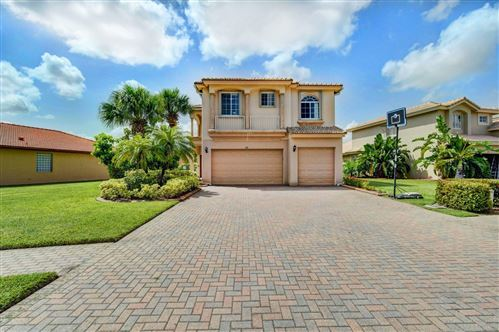 Photo of 106 Bellezza Terrace, Royal Palm Beach, FL 33411 (MLS # RX-10634774)