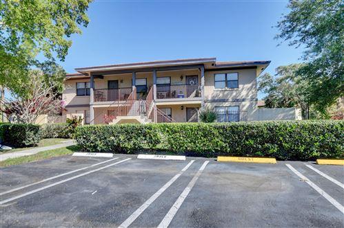 Photo of 3130 SW 20th Terrace #13b1, Delray Beach, FL 33445 (MLS # RX-10706774)