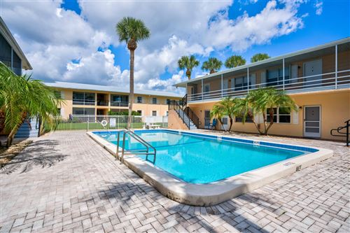 Photo of 333 SE Martin Avenue #H-1, Stuart, FL 34996 (MLS # RX-10734774)
