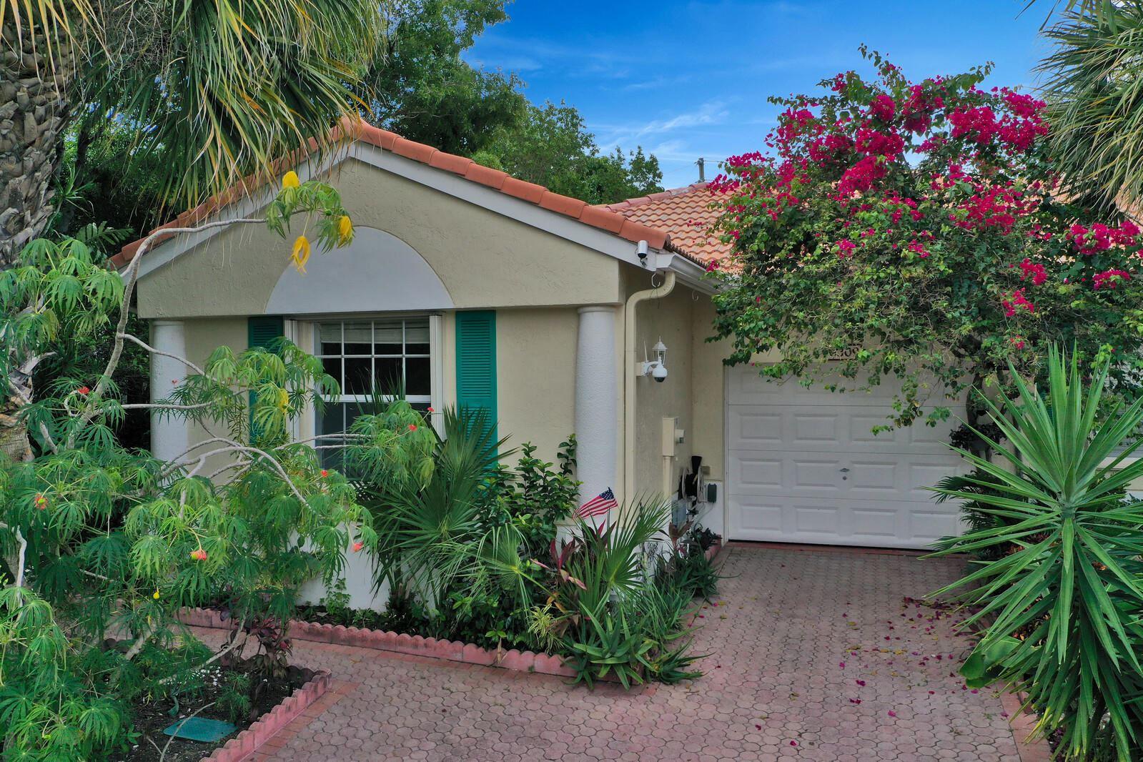 6309 Petunia Road, Delray Beach, FL 33484 - MLS#: RX-10620774
