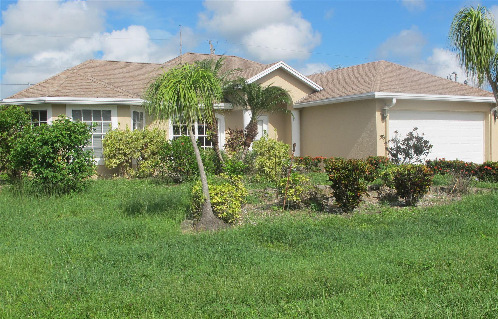 4226 SW Yalta Street, Port Saint Lucie, FL 34953 - #: RX-10652774