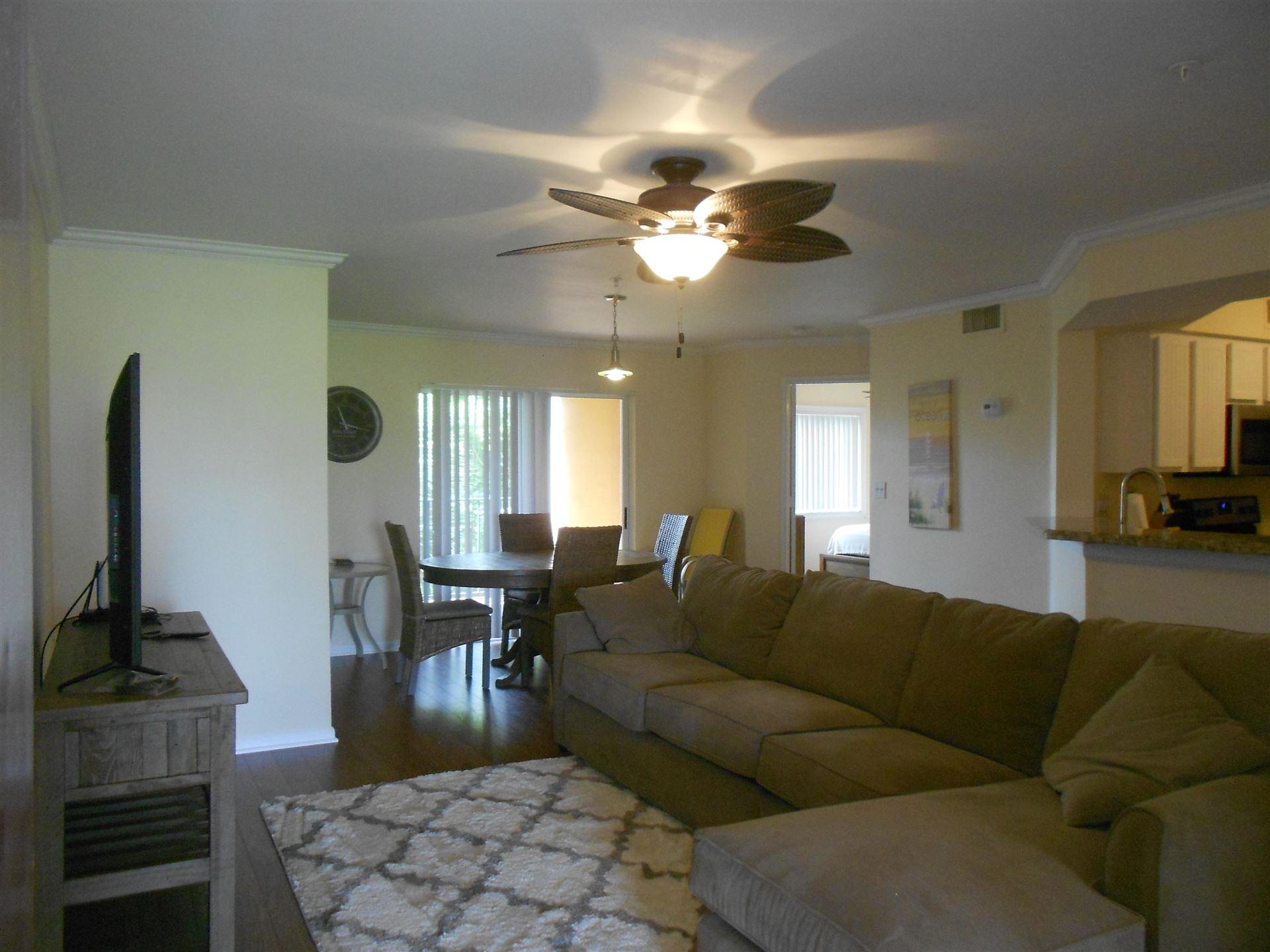 Photo of 200 Scotia Drive #305, Hypoluxo, FL 33462 (MLS # RX-10663774)