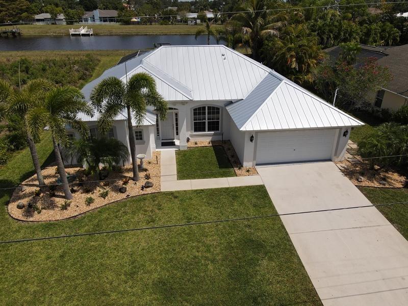 1041 SW Abingdon Avenue, Port Saint Lucie, FL 34953 - #: RX-10710774