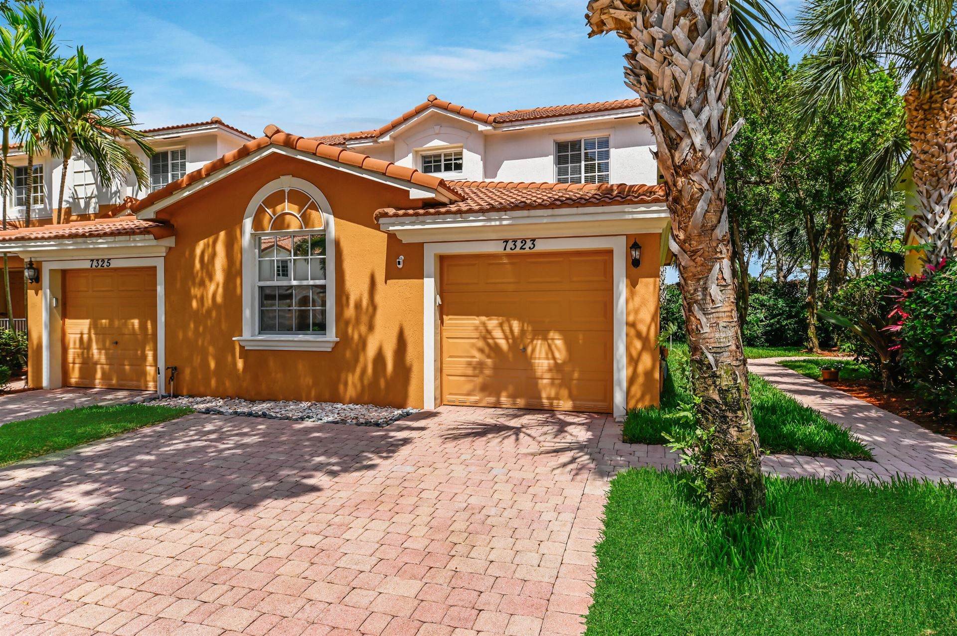 7323 Briella Drive, Boynton Beach, FL 33437 - MLS#: RX-10712774
